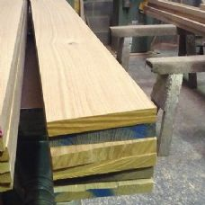 Oak PSE ...  2.1m x 170mm x 21mm ...  . (pack of 5 Boards)